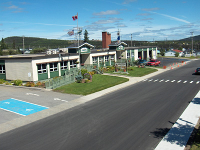 Labrador city hall